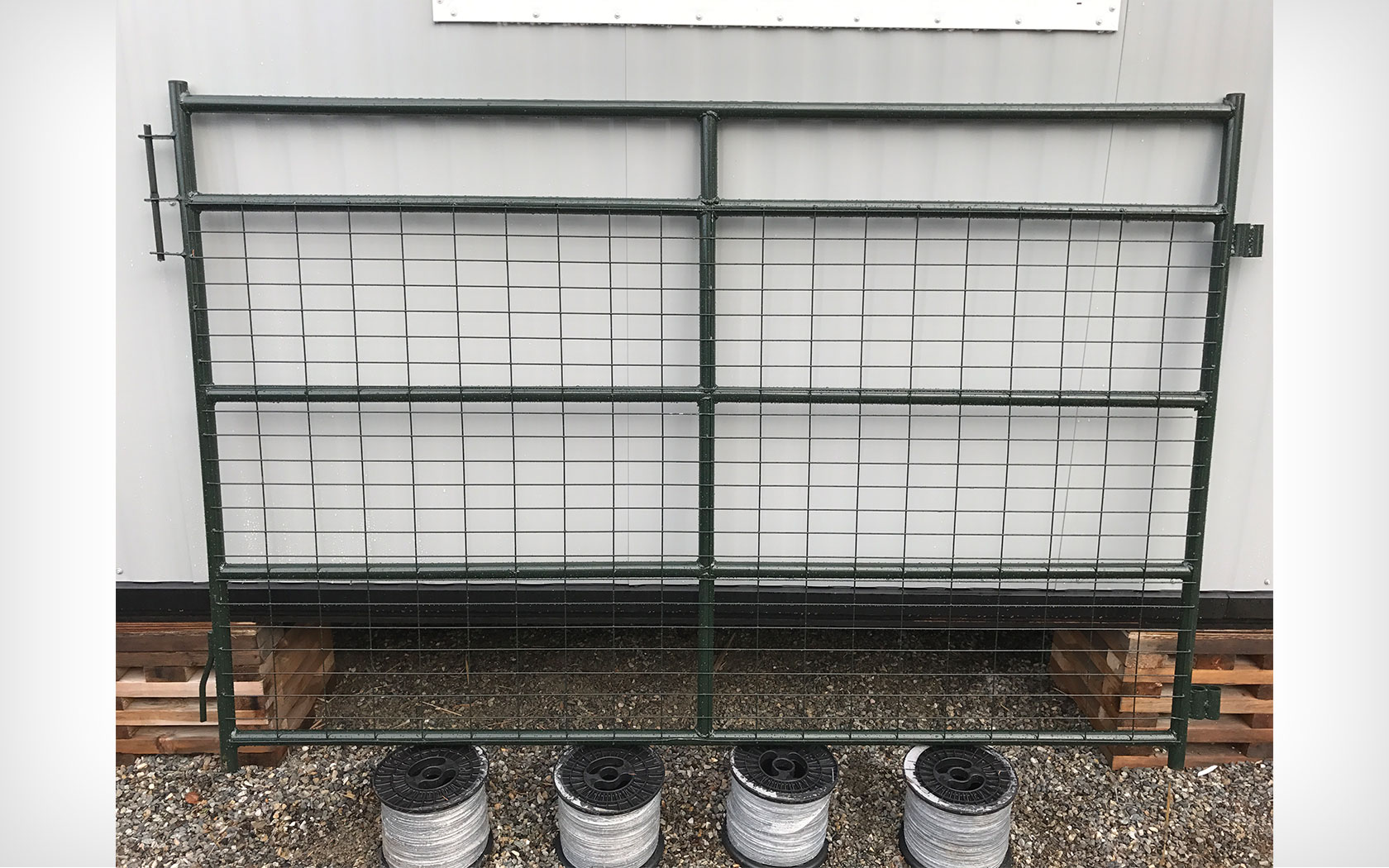 Corral Panels Welded Mesh Panels For Sheep Amp Goats